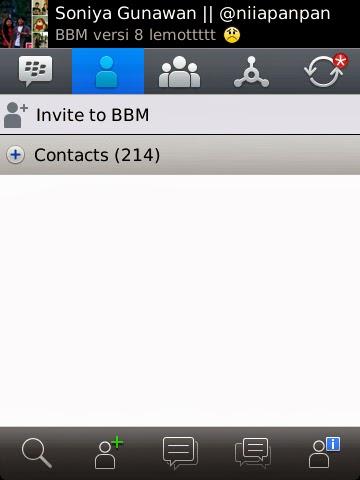 Bbm 7 download versi cara 8 versi ke dari