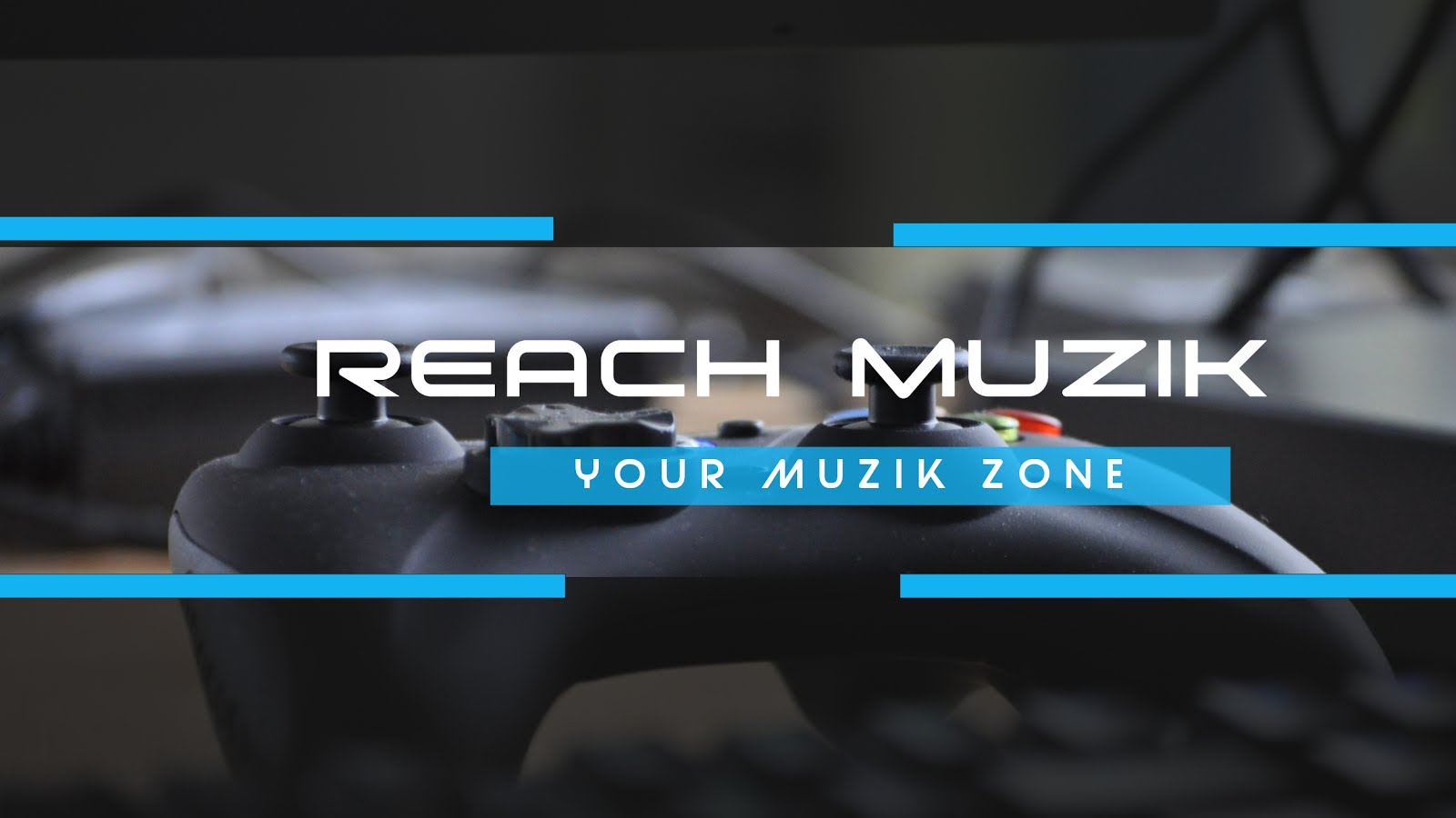 ReachMuzik