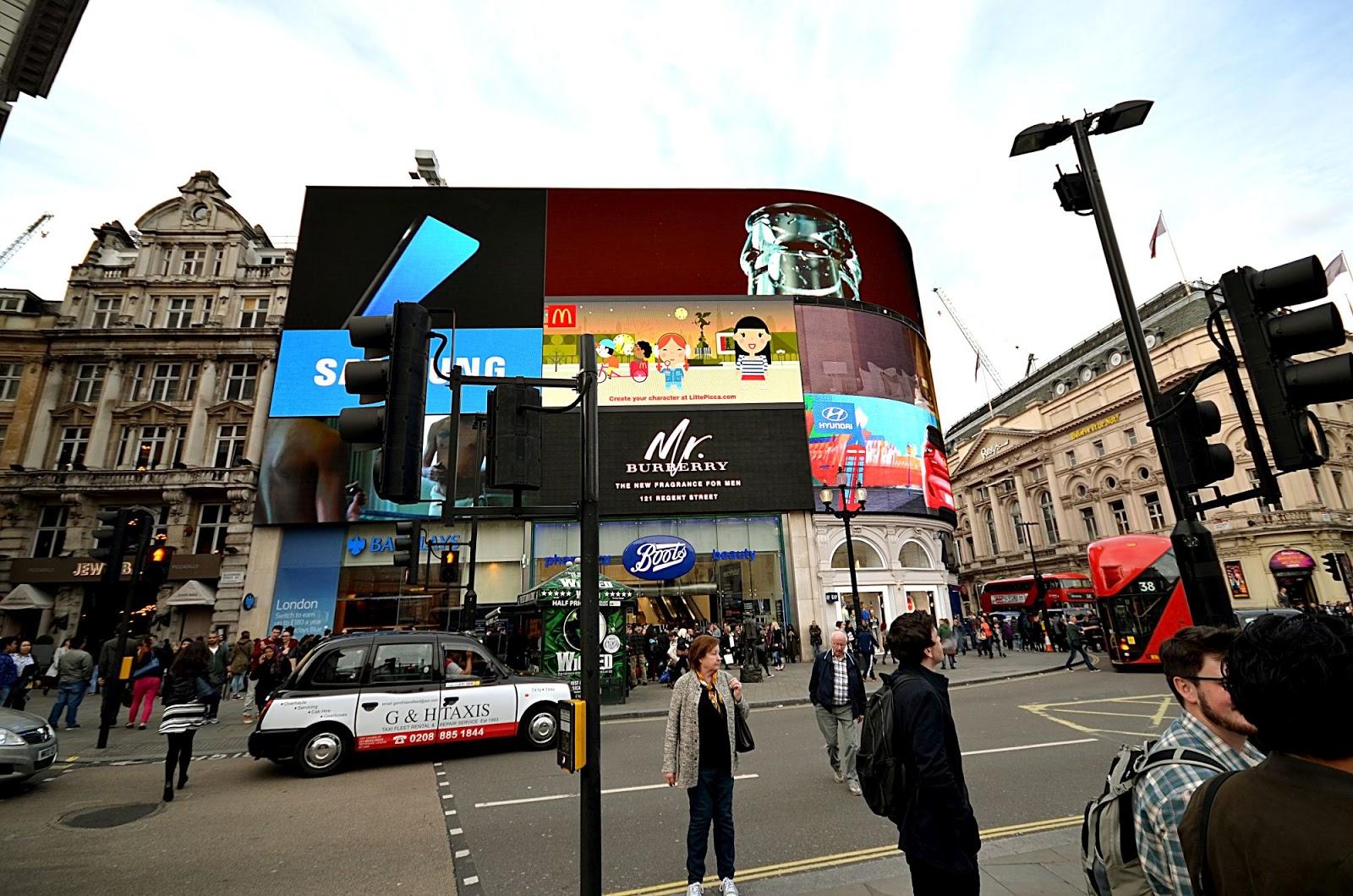 londyn plan | londyn mapa | londyn opinie