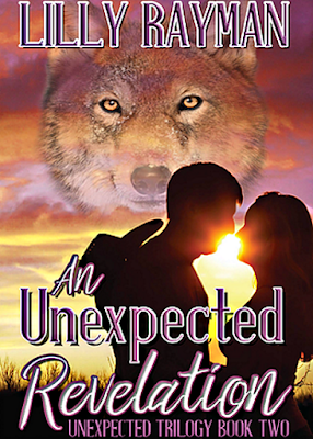 Front cover of AN UNEXPECTED REVELATION by Lilly Rayman
