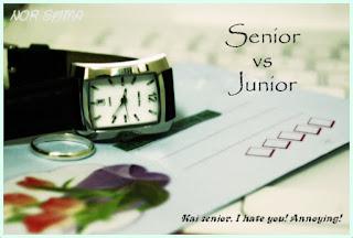 http://syimahkisahku.blogspot.my/2016/05/cerpen-senior-vs-junior.html