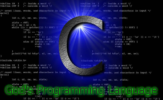 C program to open a file: ~ Education