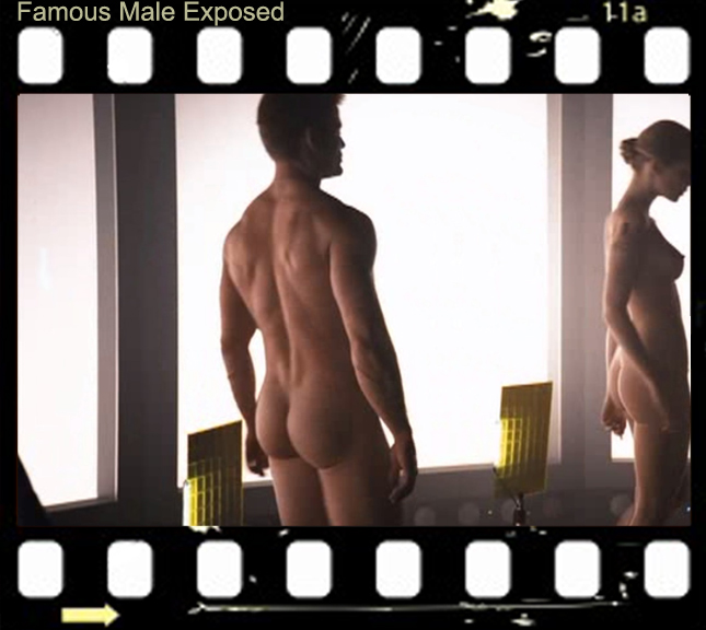 Famous Male Exposed Casper Van Dien Nude-8912