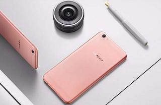 Harga HP Oppo R9s Plus terbaru
