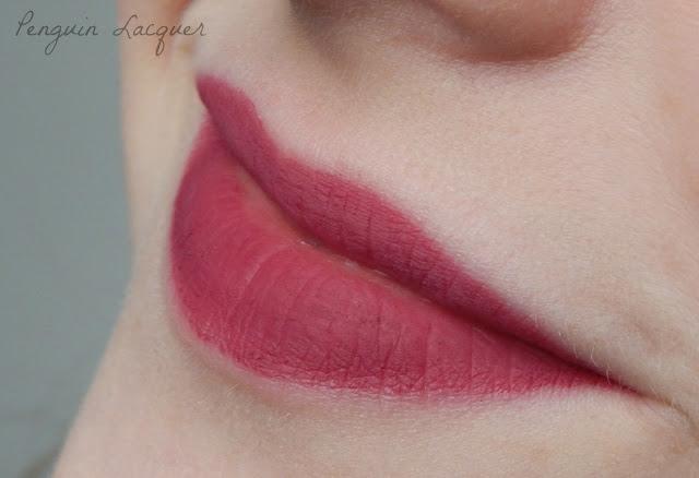 Rival de loop young matt-lipgloss 05 happy hour