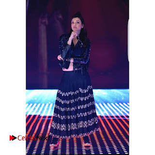 Actress Kajal Agarwal Stills in Khaidi No 150  0003.jpg