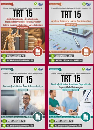 apostila-trt-15-analista-judiciario-area-judiciaria