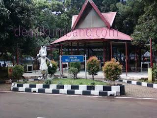 Koleksi Foto Wisata Taman Lalu Lintas Cibubur
