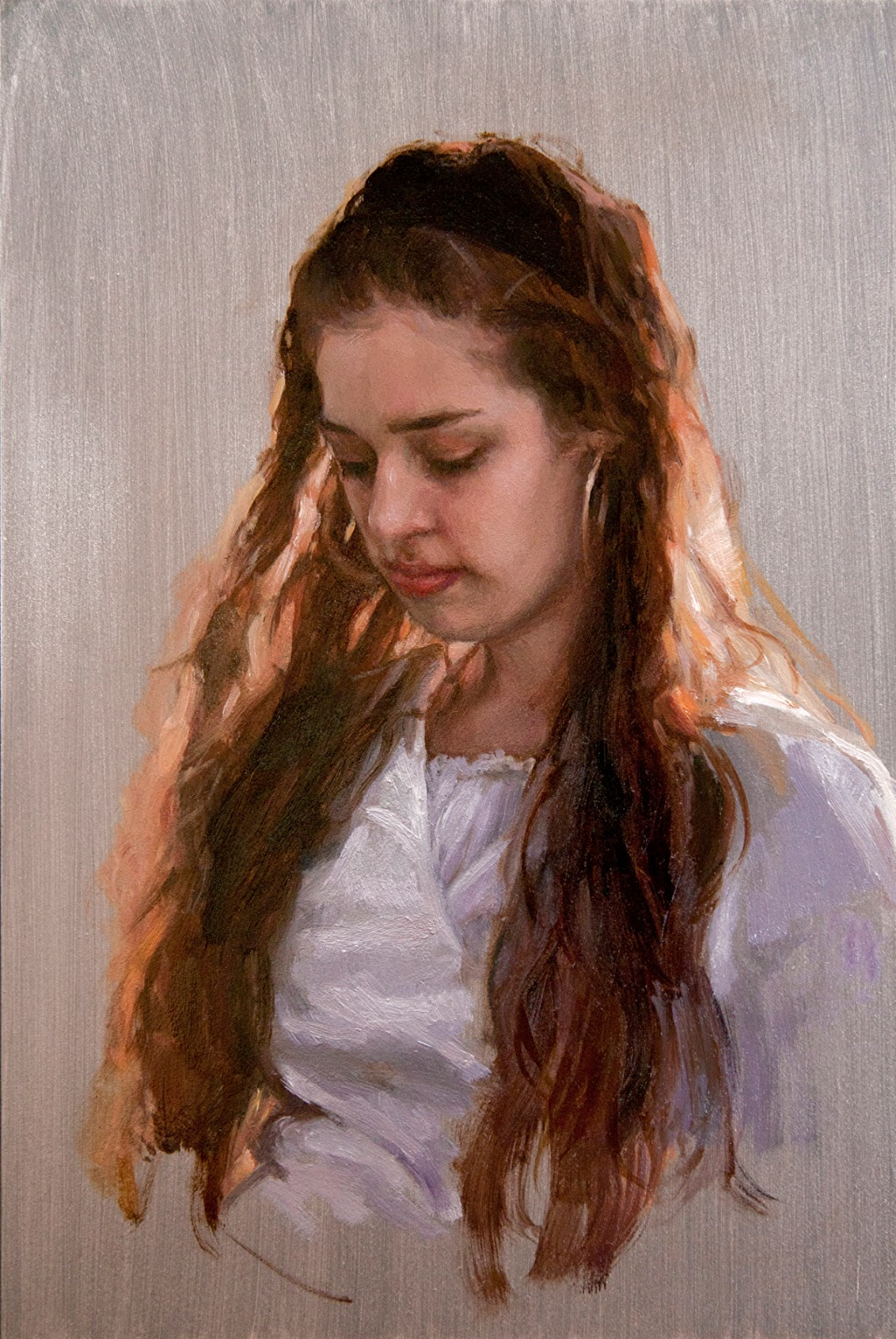 Ardith Starostka - American Artist (b. 1962)