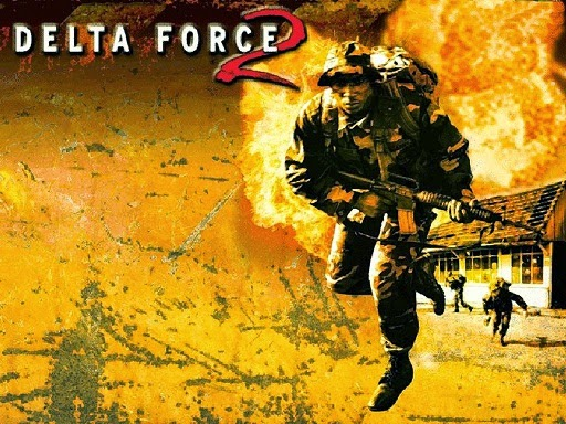 Delta Force 2 Free Download PC Game Full Version