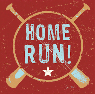 Home Run Splits Home/Away