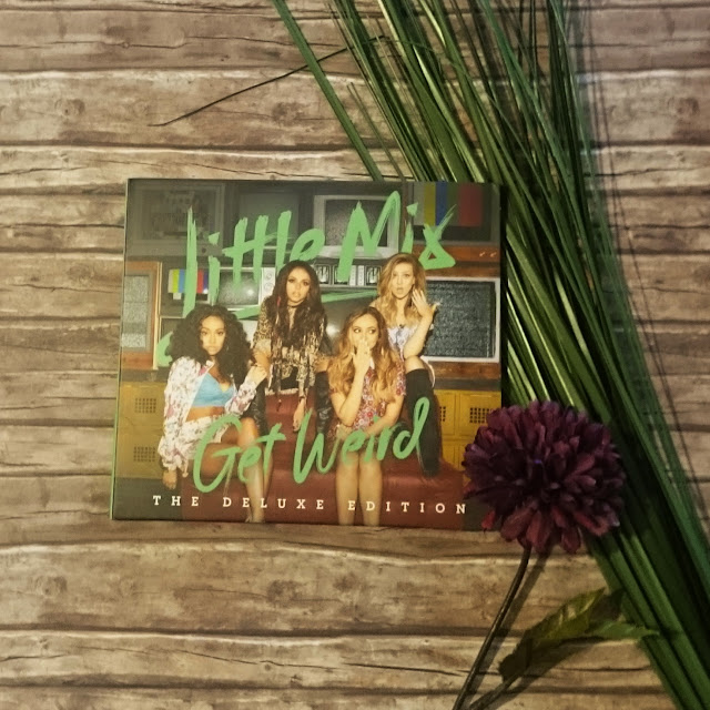 [Music Monday]  Little Mix - Get Weird
