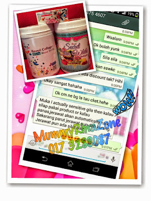 SECRET SKINWHITE KAWAII COLLAGEN
