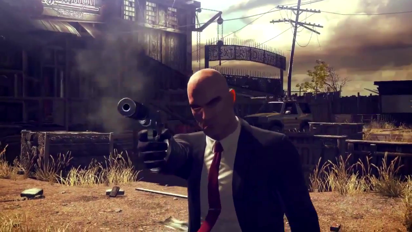 7 Download Free PC Game Hitman Sniper Challenge