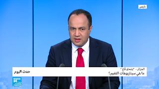 """الجزائر - """"يتنحّاو قاع"""".. ما هي سيناريوهات التغيير؟"""