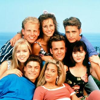 Séries Que Ficam Na Memória: Beverly Hills 90210