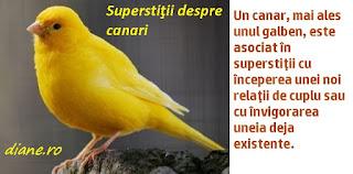Superstiţii canari