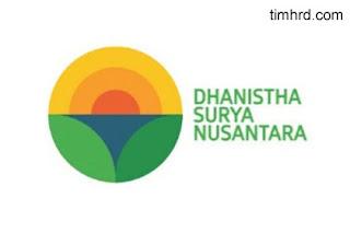 Lowongan Kerja Resmi PT. Dhanistha Surya Nusantara Maret 2019