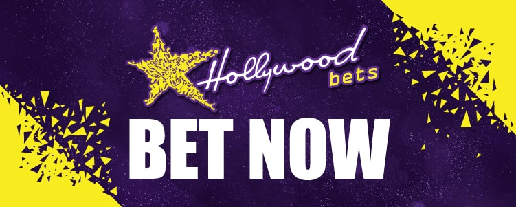 Bet Now with Hollywoodbets