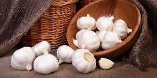 Bawang Putih Untuk Meningkatkan Daya Tahan Lama di Ranjang
