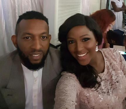 My husband isn't dead- Eric Erubayi's wife