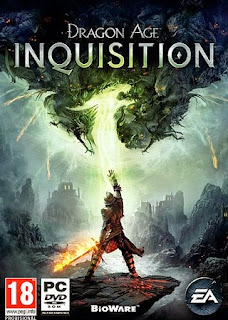 Dragon Age Inquisition (PC) 2014