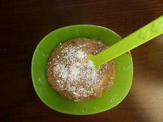 Mousse de ciocolata delicioasa pentru copii de la 1 an
