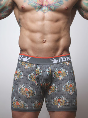 baskit BodyArt Boxer Brief Underwear Gayrado Online Shop