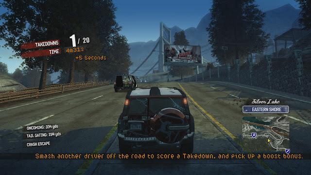 Road Rage Çalışmayı Durdurdu Hatası Çözümü