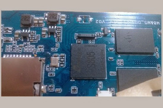 Ugoos S85 - Amlogic S805 Quad Core TV Dongle is coming
