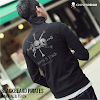 fashion cowok fashioncowok jaket anime onepiece - blackbeard pirates