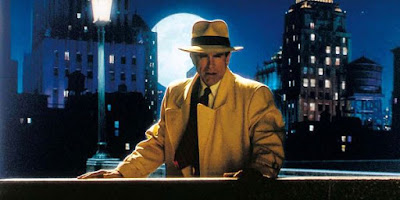 Warren Beatty as Dick Tracy (1990)
