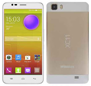 Winmax XC11 Stock ROM Firmware Flash File free Download