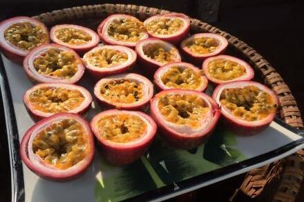 What's The Effect Of Passion Fruit?