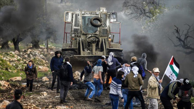 Israelíes piden a ONU publicar lista de firmas cómplices en colonia