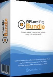 WP LocalBiz Bundle
