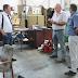 Općinski načelnik boravio u posjeti kompaniji Bosna-Niless d.o.o. Lukavac