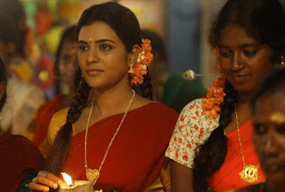 Goindhammavaala Song Lyrics From Vada Chennai