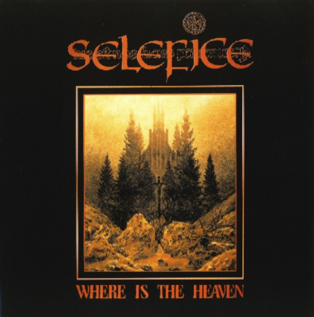 Selefice - Where Is The Heaven