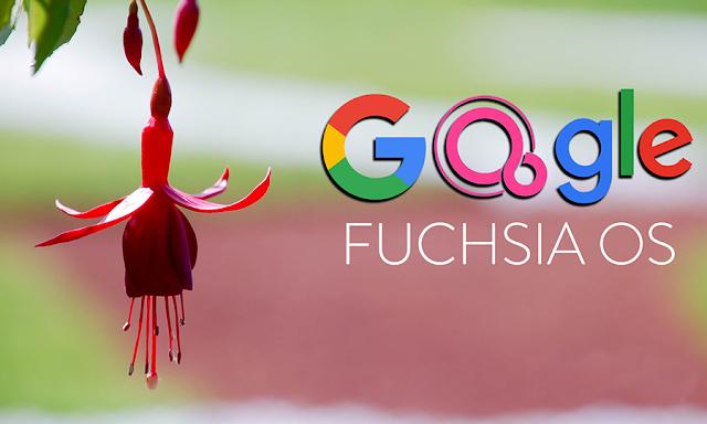 Fuchsia sustituirá a Android y quiere conectar todos nuestros dispositivos.