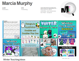 https://www.pinterest.com/marcia_murphy22/winter-teaching-ideas/