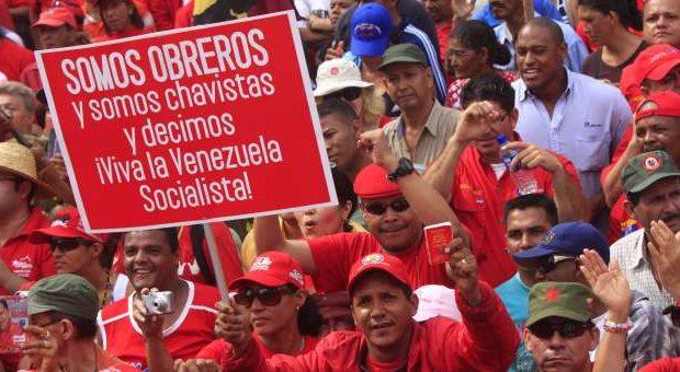 La guerra contra Venezuela no termina