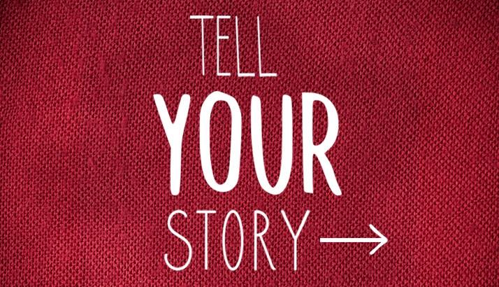 story ways rebuild your identit