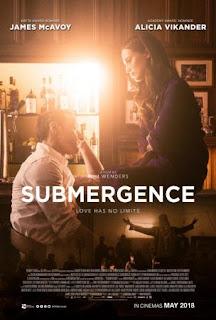 Film Submergence 2018