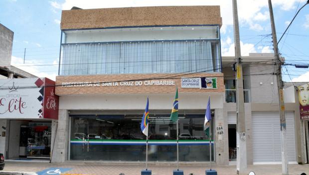 Feriado do Servidor Público será antecipado para segunda (24) em Santa Cruz do Capibaribe