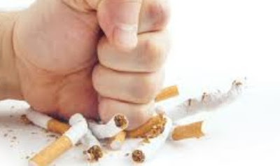 Meninggalkan Aktivitas Merokok, Ini Manfaat Besar Bagi Anda Yang Melakukan