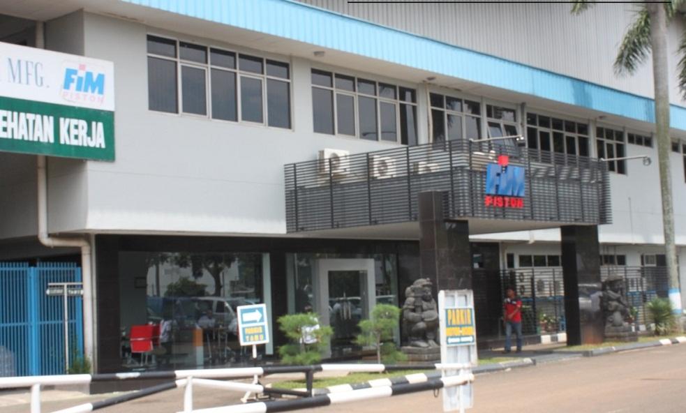 Loker Terbaru di Bogor Operator Produksi PT Federal Izumi Manufacturing