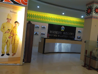Sejarah dan Budaya yang Tersimpan di Museum Provinsi SUMUT