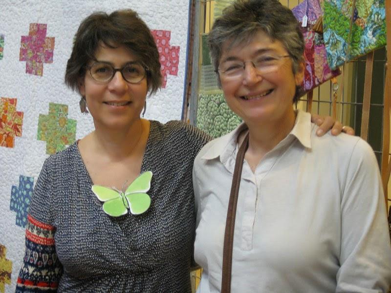 Eleni and Michele