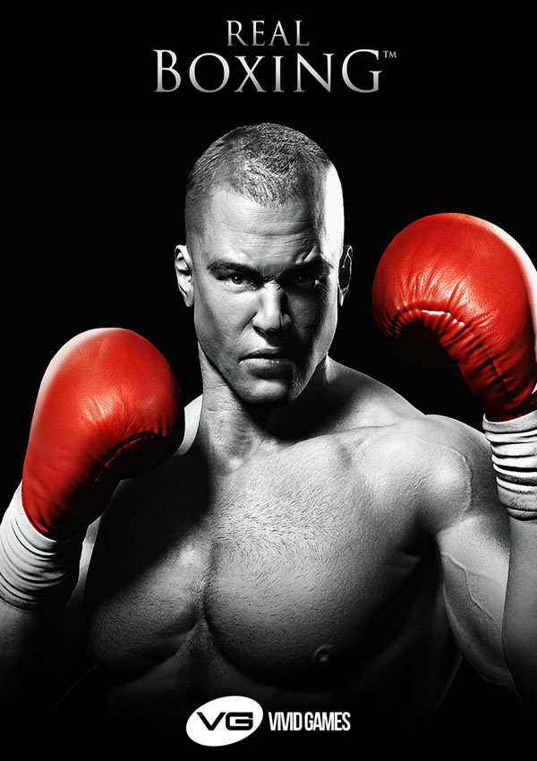Real Boxing Download Cover Free Game